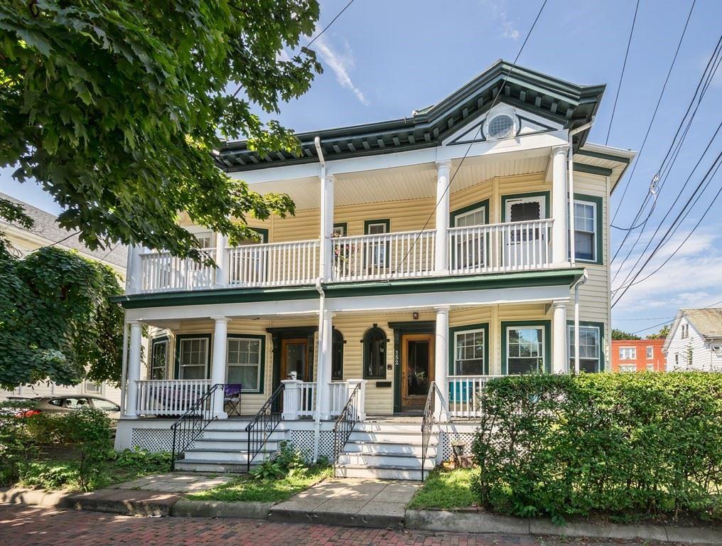154 Lafayette Street #2, Salem, MA 01970 - MLS#: 72846161