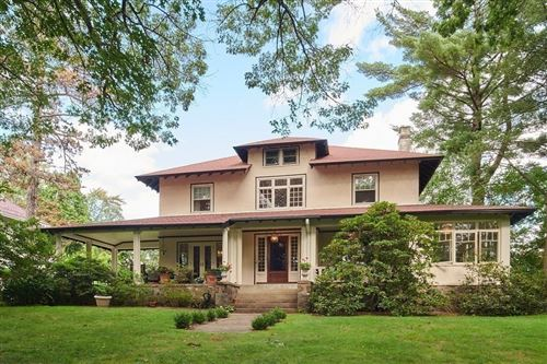 Photo of 1420 MYSTIC VALLEY PARKWAY, Medford, MA 02155 (MLS # 72895162)