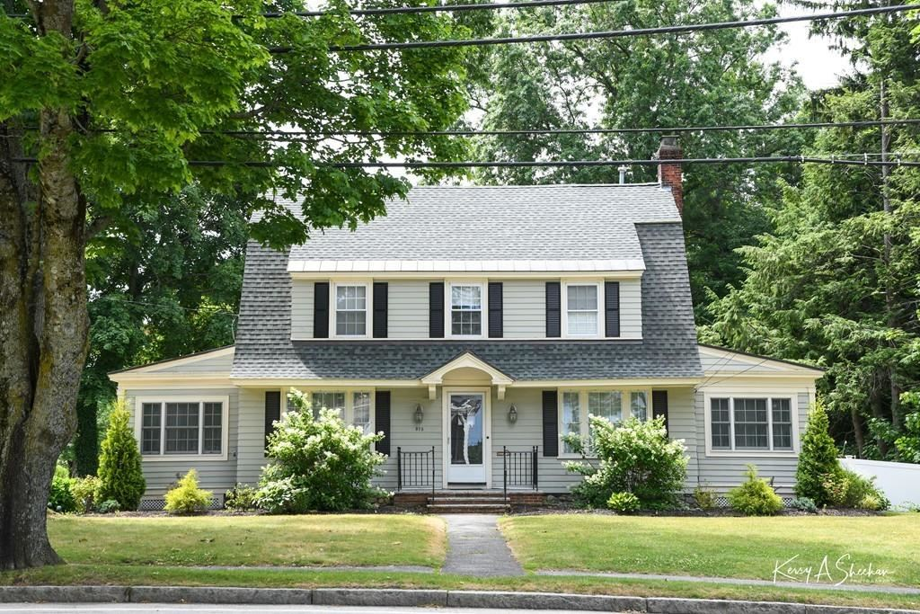 575 Andover St., Lowell, MA 01852 - #: 72683162