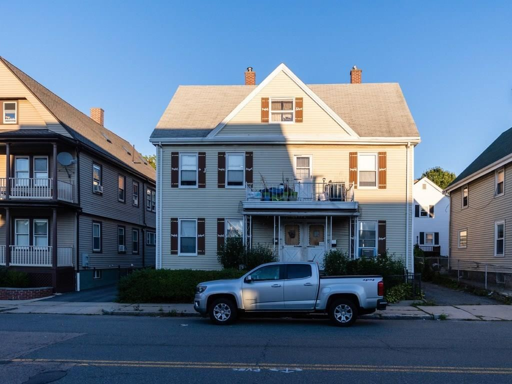 20 Winship st., Boston, MA 02135 - MLS#: 72715162