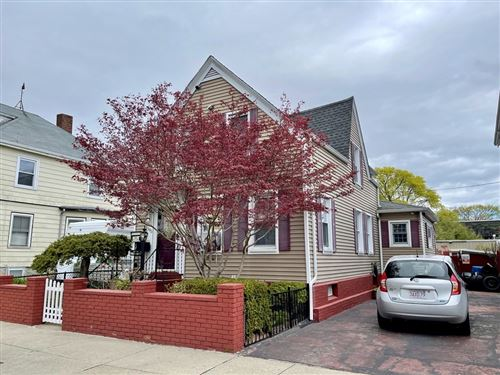 Photo of 195 Arnold Street, New Bedford, MA 02740 (MLS # 72825163)