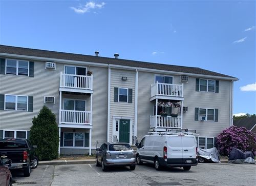 Photo of 1475 BRALEY RD #12, New Bedford, MA 02745 (MLS # 72839163)