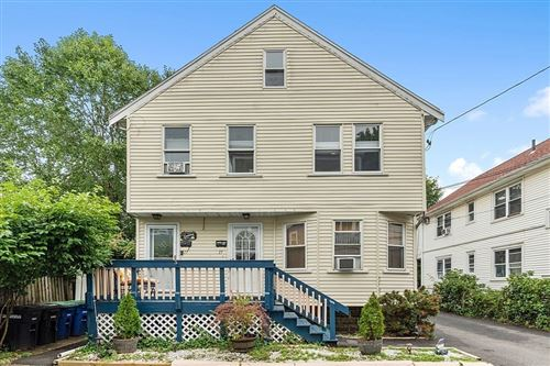 Photo of 15-17 Albion Pl, Somerville, MA 02144 (MLS # 72893163)