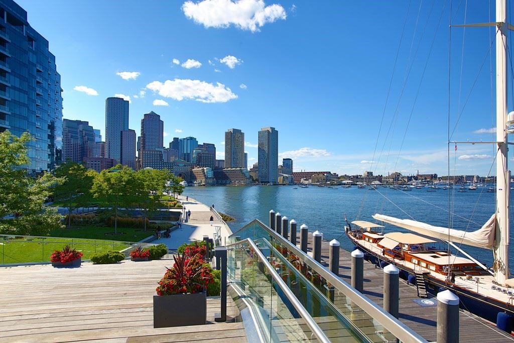 Photo of 22 Liberty Drive #PH1F, Boston, MA 02210 (MLS # 72791163)