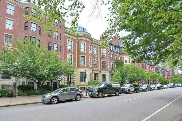 56 Commonwealth Avenue #22, Boston, MA 02116 - MLS#: 72866163