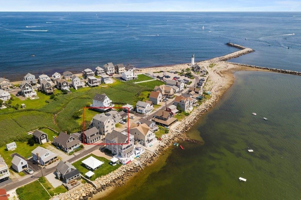 77 Lighthouse Rd, Scituate, MA 02066 - MLS#: 72882163