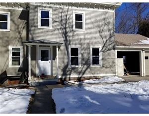 Photo of 153 South St. #2, Fitchburg, MA 01420 (MLS # 72454164)