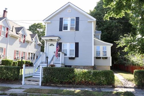 Photo of 24 Hodges, North Andover, MA 01845 (MLS # 72699164)