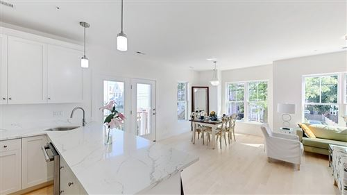 Photo of 42 Blossom St #3, Chelsea, MA 02150 (MLS # 72776164)