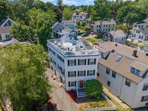 Photo of 163 Merrimac St #1, Newburyport, MA 01950 (MLS # 72847164)