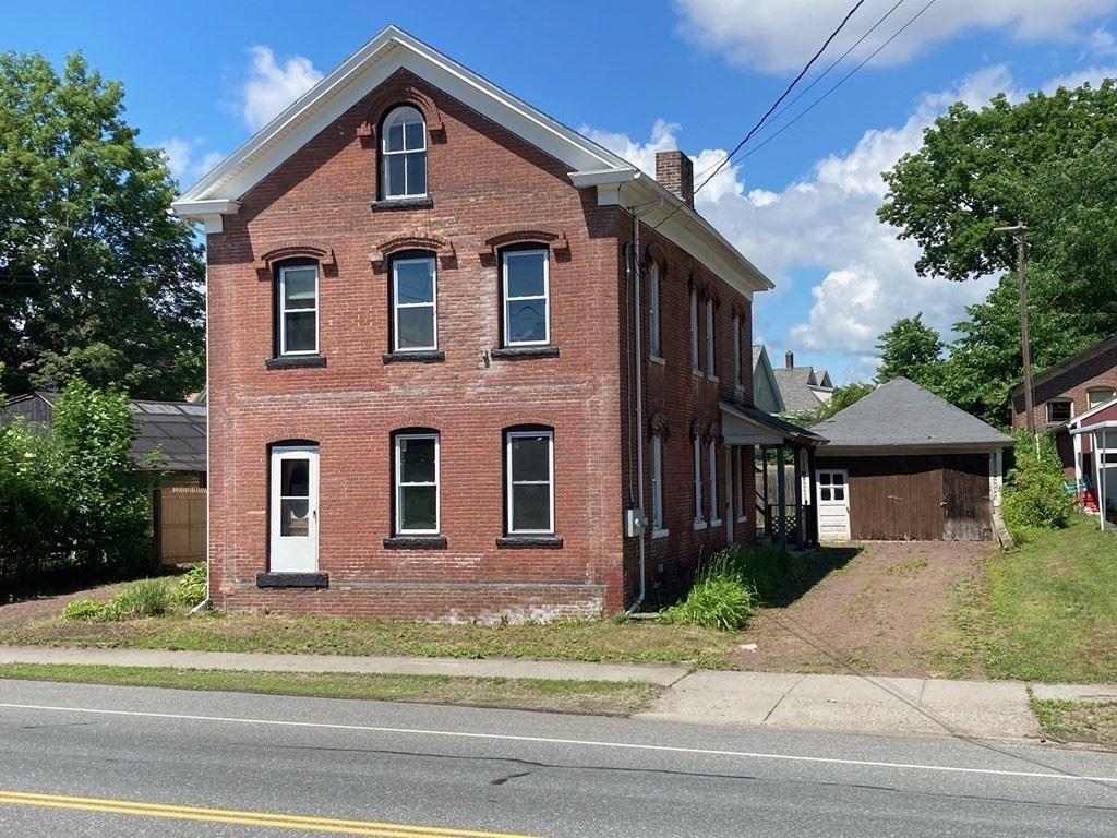8 Unity Street, Montague, MA 01376 - MLS#: 72849164