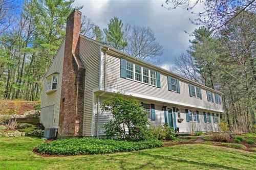 Photo of 10 BROOKFIELD ROAD, Dover, MA 02030 (MLS # 72659165)