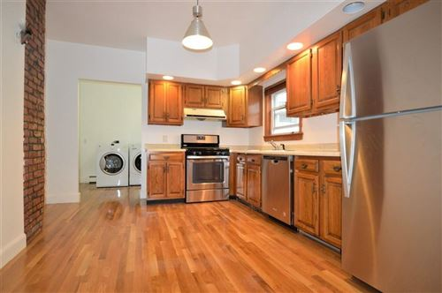 Photo of 156 Morrison Ave #1, Somerville, MA 02144 (MLS # 72666165)