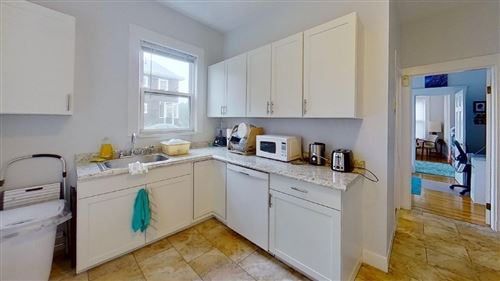 Photo of 241 Newport Ave #1, Quincy, MA 02170 (MLS # 72744165)