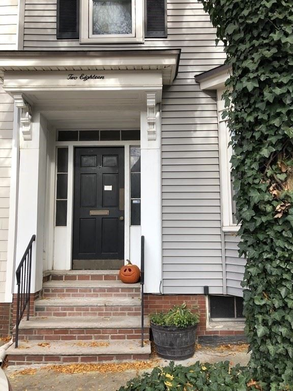 218 W 7th Street #3, Boston, MA 02127 - MLS#: 72755165