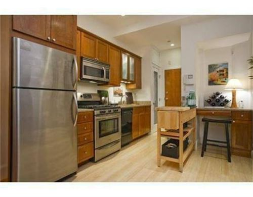 Photo of 8 Garden Court #2, Boston, MA 02113 (MLS # 72625166)