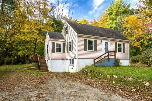 Photo of 31 Mill Ln, Cohasset, MA 02025 (MLS # 72700166)