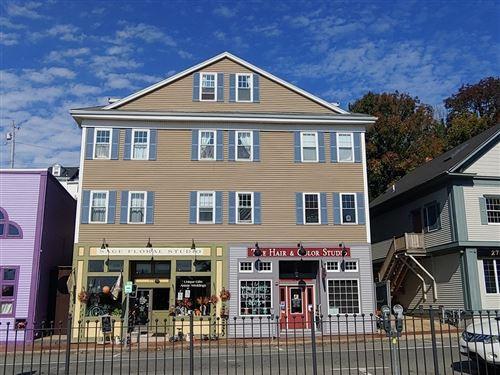 Photo of 274 Main #4, Gloucester, MA 01930 (MLS # 72741166)