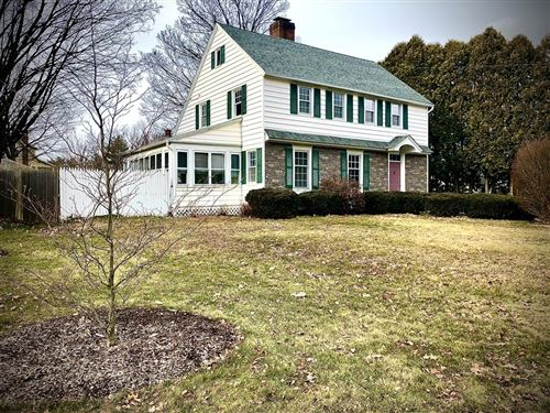 Photo of 194 High St, Greenfield, MA 01301 (MLS # 72776166)