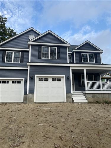 Photo of 660 North Main Street #A, Mansfield, MA 02048 (MLS # 72909166)