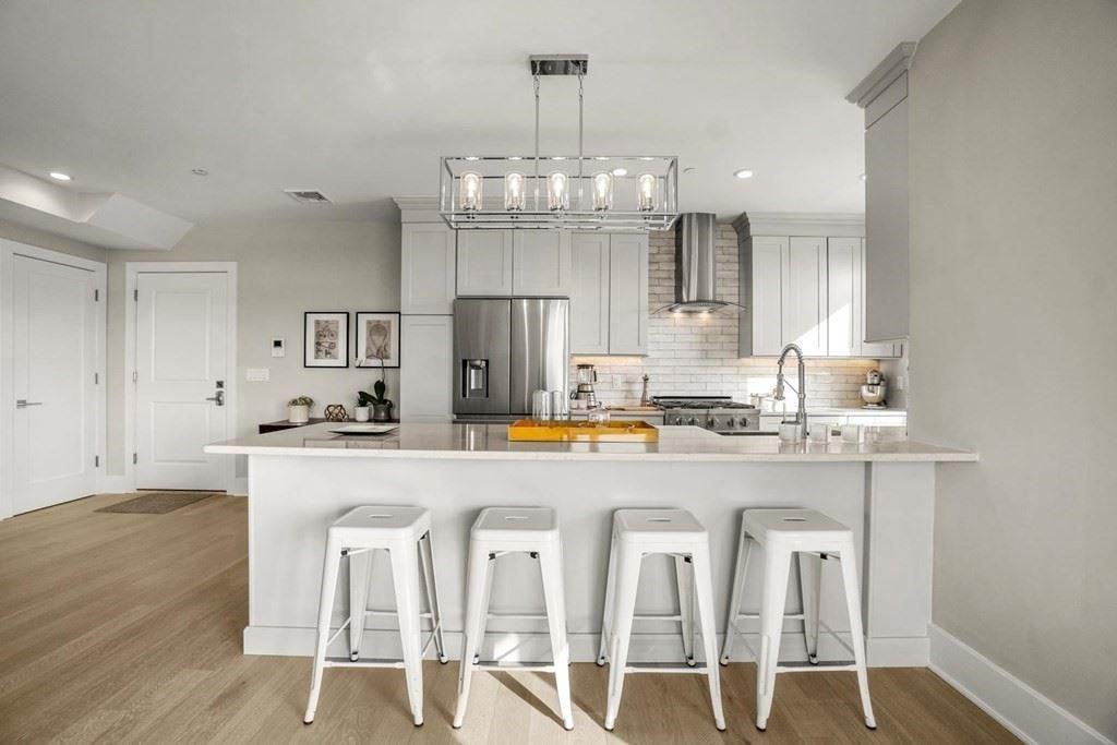 11 Oak Grove Terrace #301, Quincy, MA 02184 - MLS#: 72794166