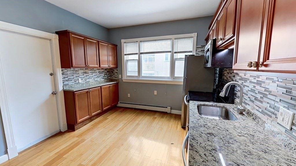 Photo of 636 Dorchester Avenue #3, Boston, MA 02127 (MLS # 72873167)