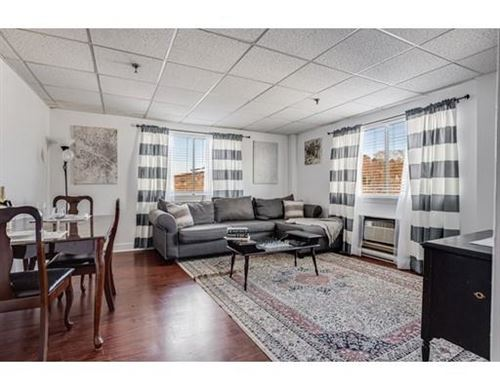 Photo of 111 Foster St #401, Peabody, MA 01960 (MLS # 72598168)