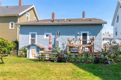 Photo of 4 Willow St, Gloucester, MA 01930 (MLS # 72896168)