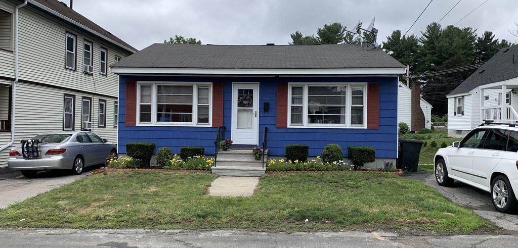 96 Kenwood Rd, Methuen, MA 01844 - MLS#: 72849168