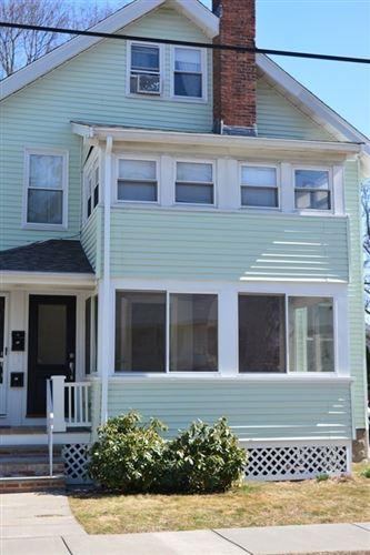 Photo of 47 Carroll St #1, Watertown, MA 02472 (MLS # 72826169)