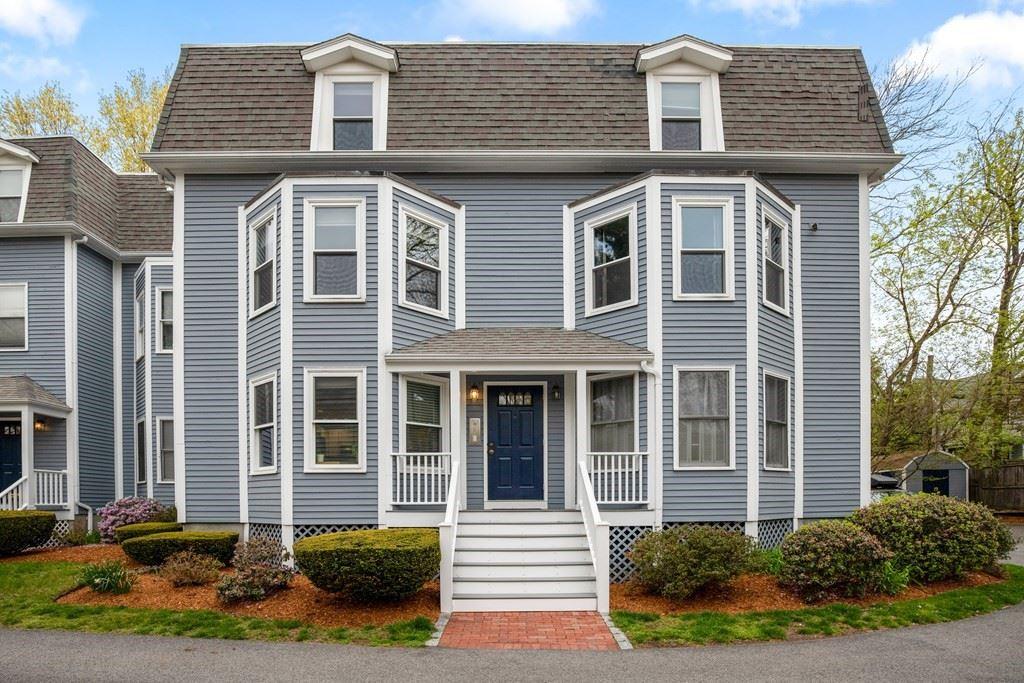 294 Chestnut Ave #8, Boston, MA 02130 - #: 72823169