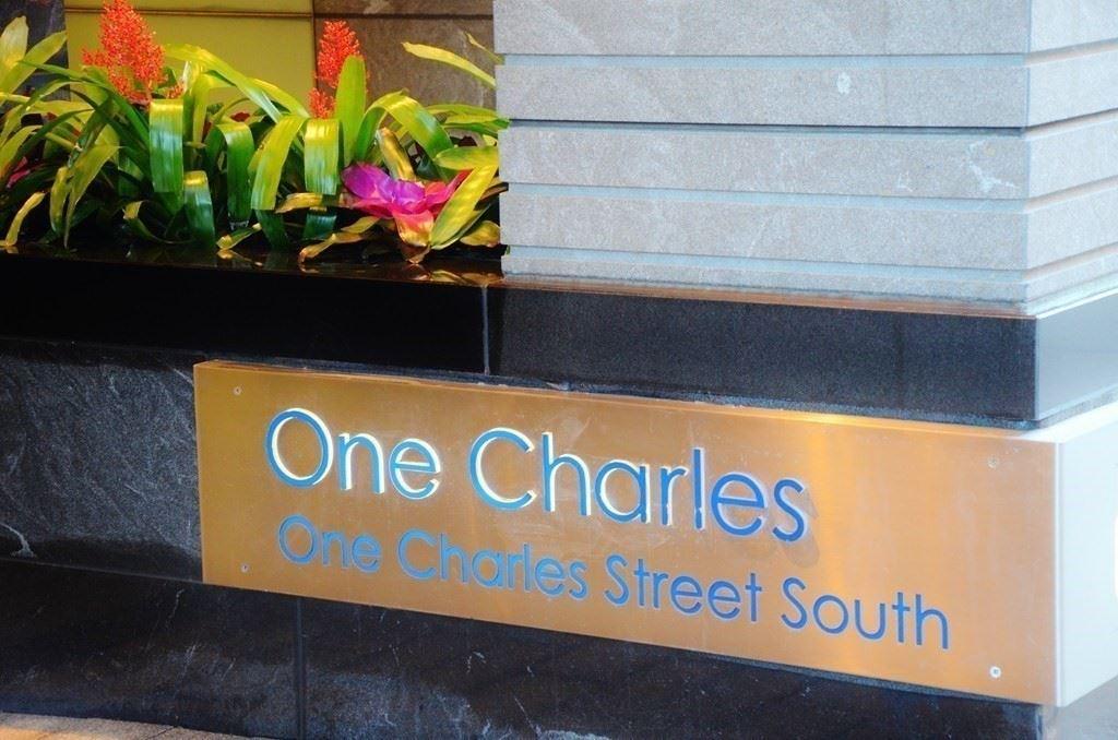 1 Charles #409, Boston, MA 02116 - MLS#: 72836169