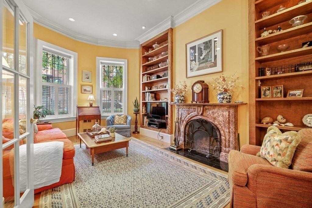 82 Montgomery Street #1, Boston, MA 02116 - MLS#: 72842169