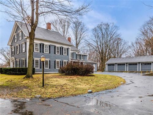 Photo of 10 Patch Ave, Wenham, MA 01984 (MLS # 72618170)
