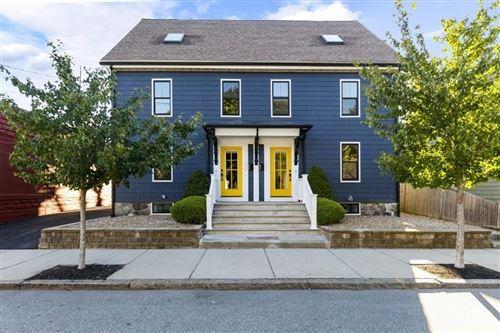 Photo of 812 Main Street #812, Winchester, MA 01890 (MLS # 72700170)