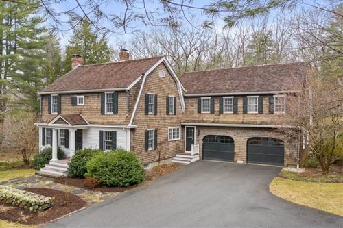 Photo of 18 Goulding St East, Sherborn, MA 01770 (MLS # 72805170)