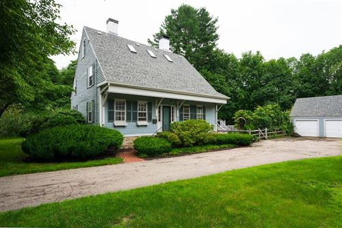 Photo of 1072 Blue Hill Ave, Milton, MA 02186 (MLS # 72869170)