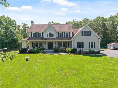 Photo of 67 Rocky Hill Rd., Rehoboth, MA 02769 (MLS # 72909170)