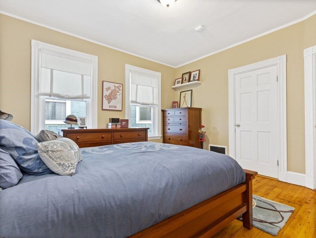 Photo of 42 Wyman St #2, Boston, MA 02130 (MLS # 72745170)