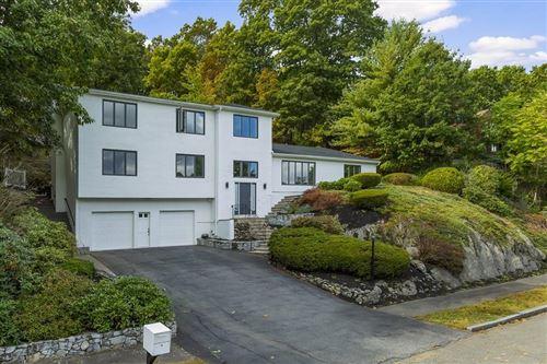 Photo of 49 Amberwood Drive, Winchester, MA 01890 (MLS # 72674171)