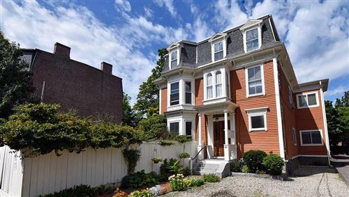 Photo of 61 Dana Street #3, Cambridge, MA 02138 (MLS # 72722171)