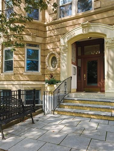 Photo of 1782 Beacon St #1, Brookline, MA 02445 (MLS # 72734171)