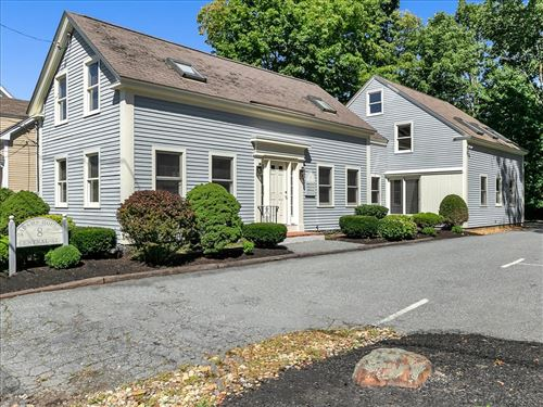 Photo of 8 Central St, Topsfield, MA 01983 (MLS # 72898171)