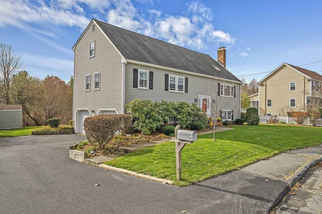 Photo of 195 St. Claire St., Braintree, MA 02184 (MLS # 72755171)