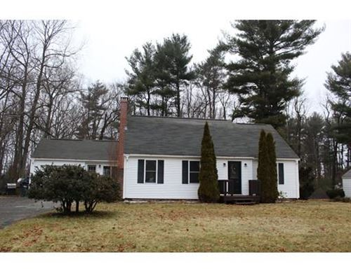 Photo of 29 Homestead Rd, Holden, MA 01520 (MLS # 72608172)