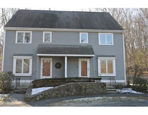 Photo of 4 Country Hollow Ln #4, Haverhill, MA 01832 (MLS # 72609172)