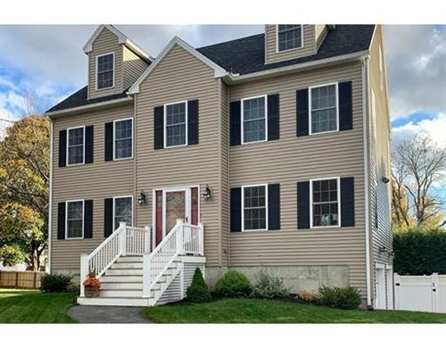 Photo of 10 Russell St, Methuen, MA 01844 (MLS # 72612172)