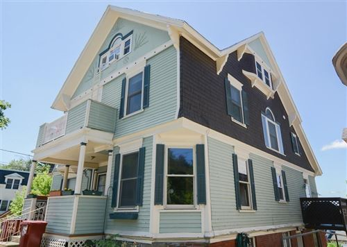 Photo of 227 Nesmith St #E, Lowell, MA 01852 (MLS # 72679172)