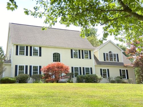 Photo of 50 Cider Hill Lane, Sherborn, MA 01770 (MLS # 72790172)