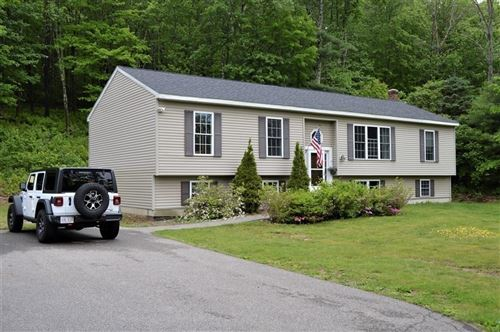Photo of 476 Worcester rd, Barre, MA 01005 (MLS # 72841172)